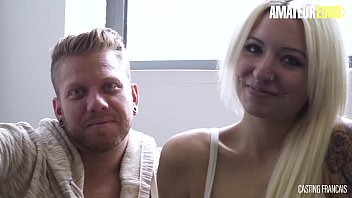 AMATEUR EURO   Big Ass Teen Jesse Has Hardsex On Casting Couch