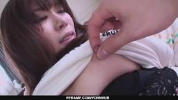 Yuki Minami In A Sensual And Steamy Hardcore Action   More At Slurpjp.com